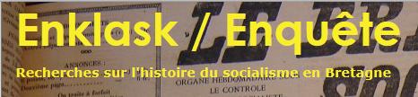 Enklask - extrait du bandeau