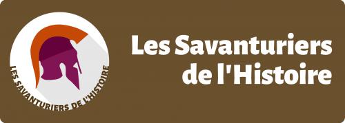 Savanturiers de l'histoire_logo